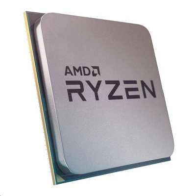Процессор AMD RYZEN R7-1700 AM4